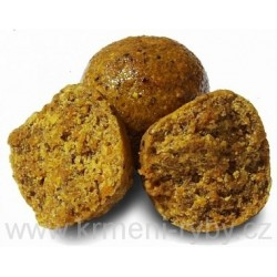 Boilies 20 mm  - ananas, brusinka