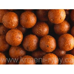 Boilies WELLMIX 20 mm - scopex